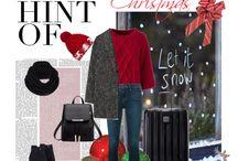Winter Lookbook