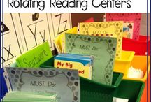 Blogs About Reading Strategies/Activities
