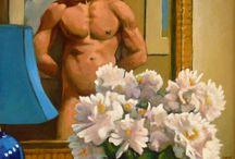 Male- Body