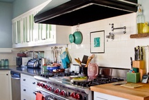 Building the house: Kitchen ideas