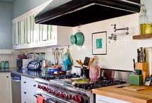 Idee per la cucina e la dispensa