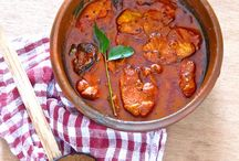 Curries and Sorts