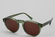 Eyewear / #eyewear #gafas #vintagesunglasses #fashion #design #lunettes #men