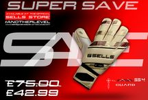 2015 TOTAL CONTACT EXCEL SS4 GUARD £75.00-£42.99...#ANOTHERLEVEL