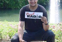 Rauli Lutz / Een radio bouwen!
