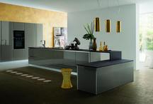 Cucina Myglass / Nuovo modello di cucine moderne Myglass di Gicinque  http://gicinque.com/it_IT/products/1/gallery/2/line/67