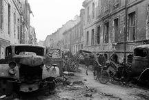 War wrecks