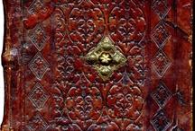 Old Bookbinding (staré knižní vazby)