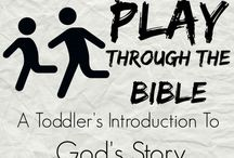 learn bible