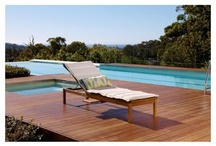 Inspiration & Patio by Jamie Durie / by ModernistMaude
