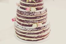 weddings food/cake