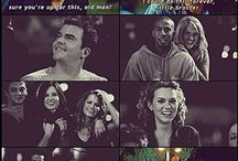 one tree hill:)