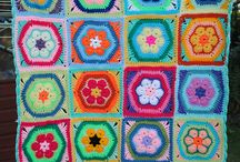 Crochet-Afghans / by Sherry Ray