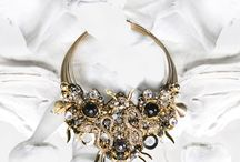 Jewelry collection fw 2012-13