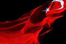 Türk Bayrağı -Turkish Flag