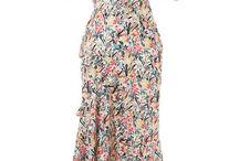 Floral Summer Dresses 2017