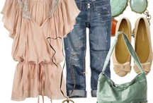 What TO Wear / by Sara Lovro