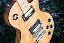 Andersson Custom Guitars
