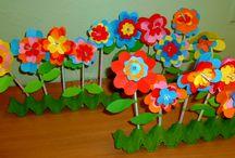 jaro kytičky