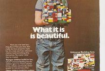 lego 'n playmobile