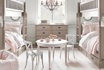 Home: Kid Bedrooms / by SMC512