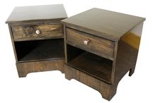 The Bedroom / Dressers, nightstands & armoires built to last a lifetime