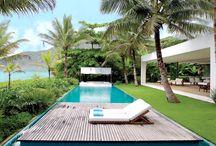 pools / beautiful pools