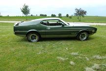 Youngtimers / voitures de 1970 à 1990