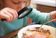 БГБК диета / О безглютеновой и безказеиновой диете