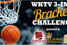 Contests / by WKTV
