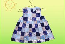 *Roupas Infantil (Costura) / by Renata Nunes