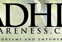 ADHD Awareness / by Aiden Kirchner