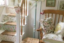 ~Aunt Tilda's Cottage~ / NO PIN LIMITS