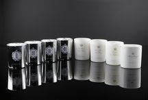 Bougie - Luxury Candle / history  histoire parfum perfume fragrance scent interior design