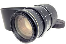 SIGMA AF 70-300mm F4-5.6 D APO MACRO w/hood for Nikon