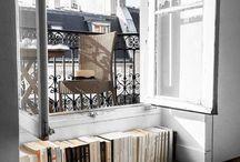 Paris leilighet
