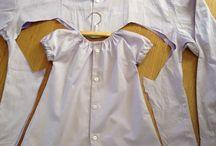 ropa costura tela