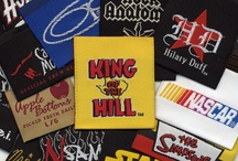 Woven & Printed Labels
