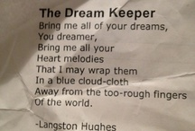 The Dream Keeper
