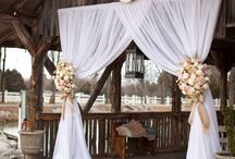 wejście na salę weselną