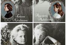 Romanov Family History