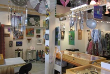Shop in Chatham County, N.C. / by CVB Chatham County N.C.