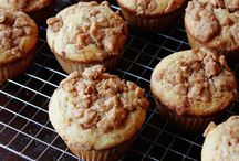 Breads, Muffins - Oh My! / by Jan Heinen