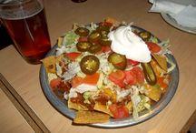 Appetizers/Bar Food