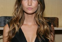 Beauty looks