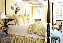 ~Traditional Bedrooms~ / by Cathy