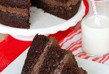 Choco Cake Recipes