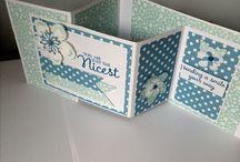 Folde kort