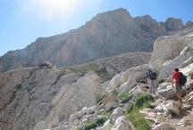 escursioni e attività in Abruzzo / cosa fare in Abruzzo