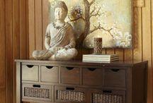 Zen, Yoga, Serenity